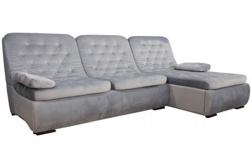 Раскладной угловой диван Манго (пума) МВС