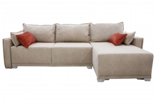 Раскладной угловой диван Мичиган LA FAMILIA