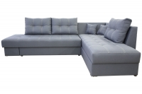 Розкладний кутовий диван Тет-а-Тет МВС (поворотний механизм)