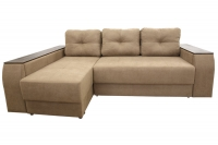 Раскладной угловой диван МВС Валенсия еврокнижка