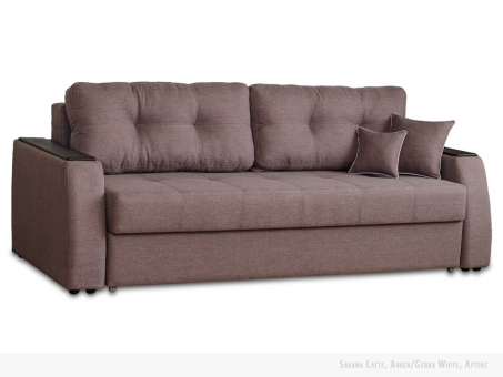 Раскладной диван МВС Валенсия 1 еврокнижка