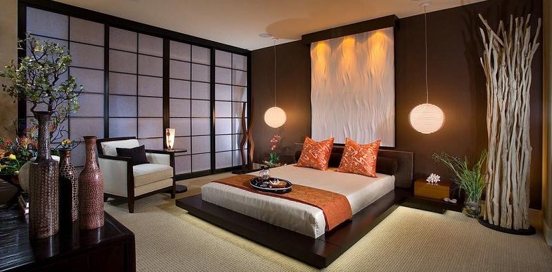 Set Of Bedroom Furniture Japanese Furniture